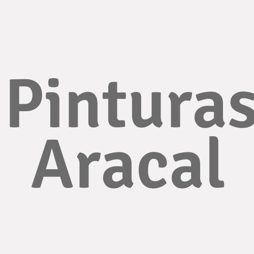 Pinturas Aracal