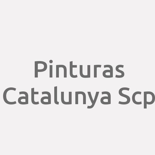 Pinturas Catalunya Scp