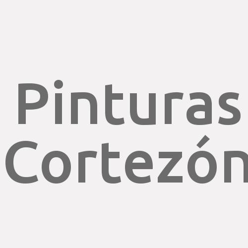 Pinturas Cortezón