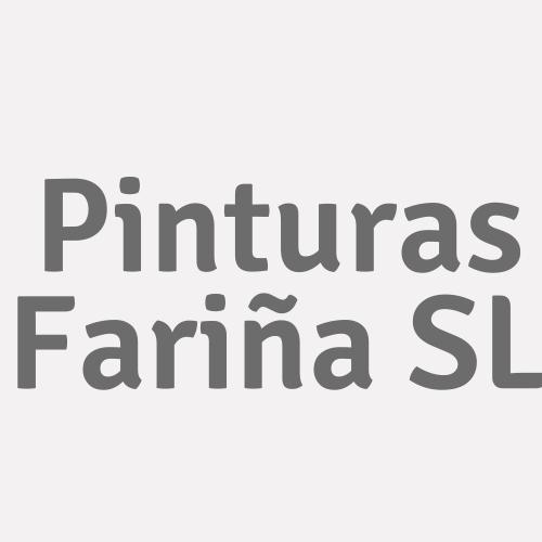Pinturas Fariña SL