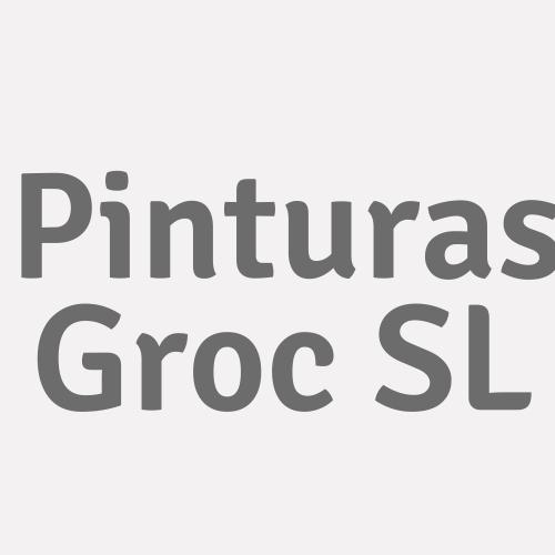 Pinturas Groc SL