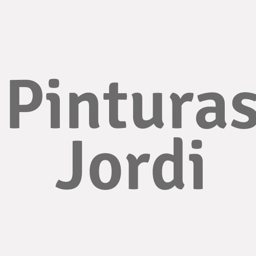 Pinturas Jordi