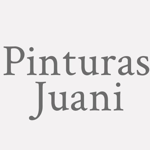 Pinturas Juani