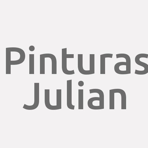 Pinturas Julian