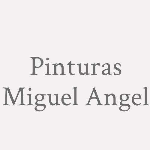 Pinturas Miguel Angel