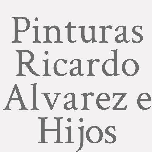Pinturas Ricardo Alvarez e Hijos