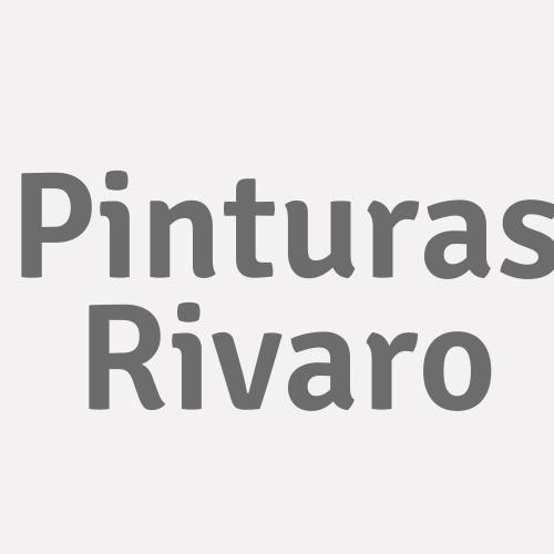 Pinturas Rivaro