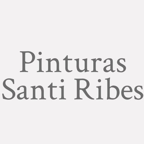 Pinturas Santi Ribes