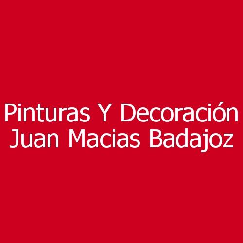 Pinturas y Decoración Juan Macias Badajoz