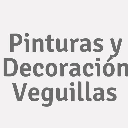 Pinturas y Decoración Veguillas