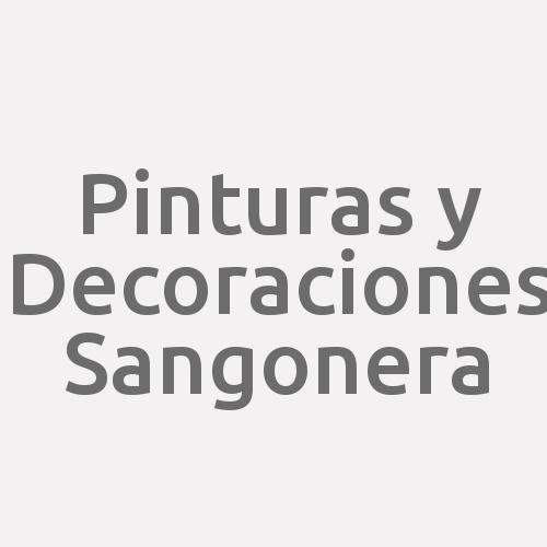 Pinturas y Decoraciones Sangonera