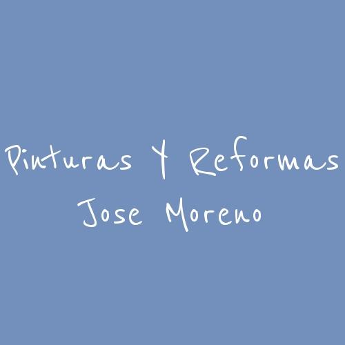 Pinturas y Reformas Jose Moreno