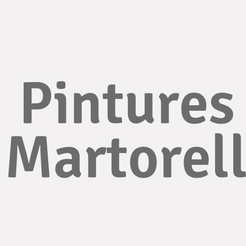 Pintures Martorell