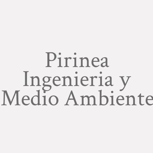 Pirinea  Ingenieria y Medio Ambiente