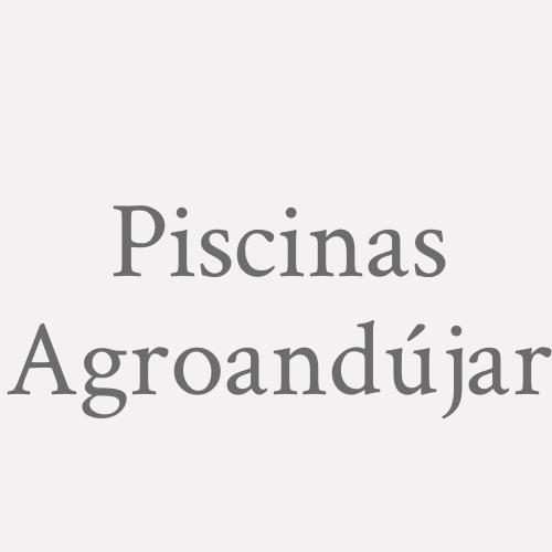 Piscinas Agroandújar