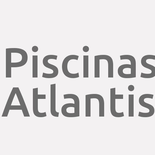 Piscinas Atlantis
