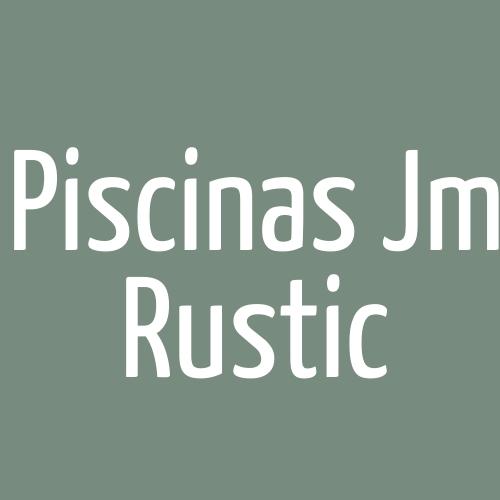 Piscines JM Rustic