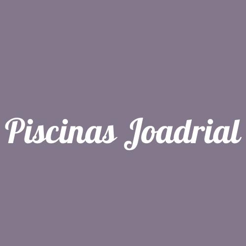 Piscinas Joadrial