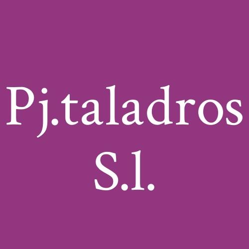 PJ.Taladros S.L.