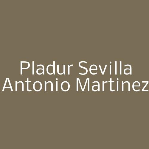 Pladur Sevilla Antonio Martinez