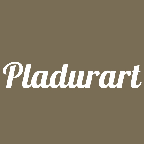 Pladurart