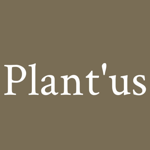 Plant'us