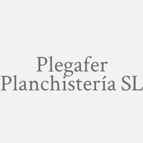 Plegafer Planchistería S.L.