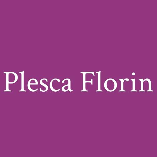 Plesca Florin