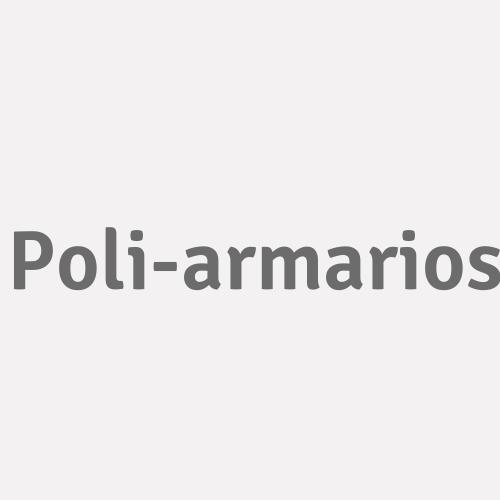 Poli-armarios