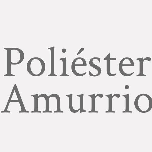 Poliéster Amurrio