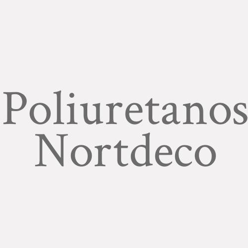 Poliuretanos Nortdeco