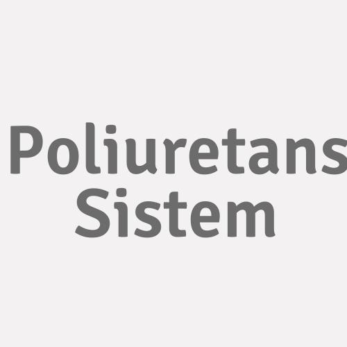 Poliuretans Sistem