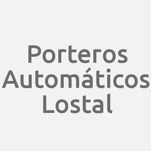 Porteros Automáticos Lostal