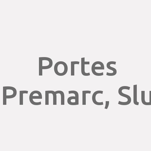 Portes Premarc, S.l.u.
