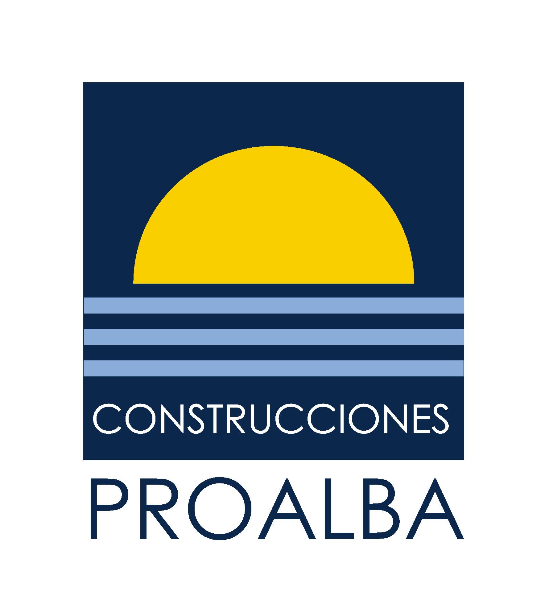 Construcciones Pro-alba
