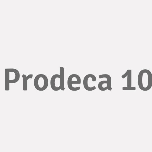 Prodeca 10