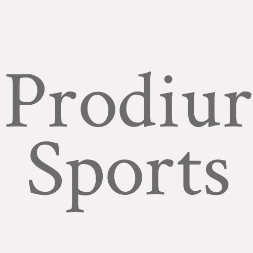 Prodiur Sports