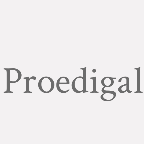 Proedigal