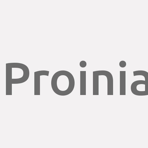 Proinia