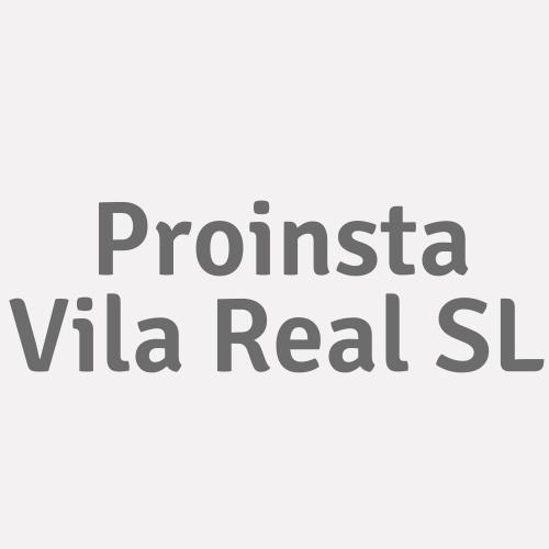 Proinsta Vila Real SL