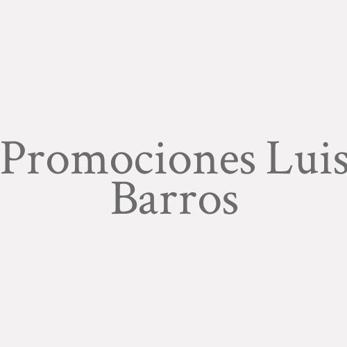 Promociones Luis Barros