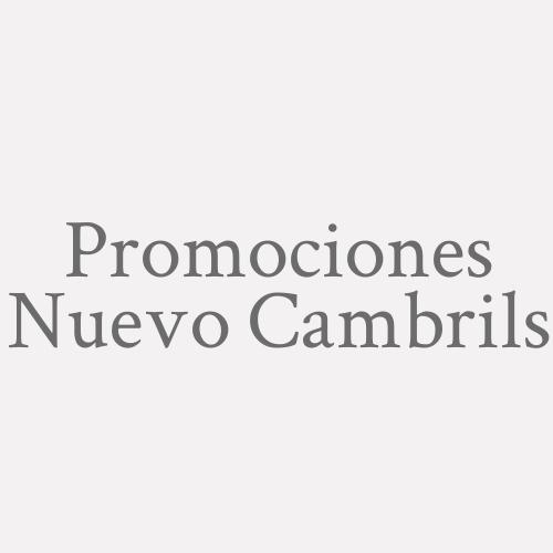 Promociones Nuevo Cambrils