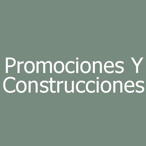 Promociones y Construcciones - Mallorca