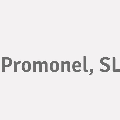 Promonel, S.L