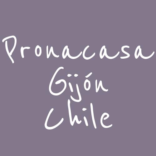 Pronacasa Gijón Chile
