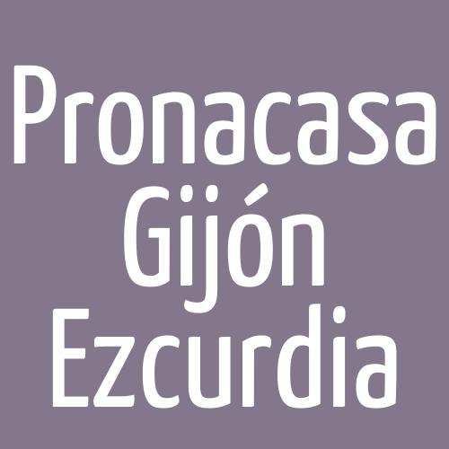 Pronacasa Gijón Ezcurdia