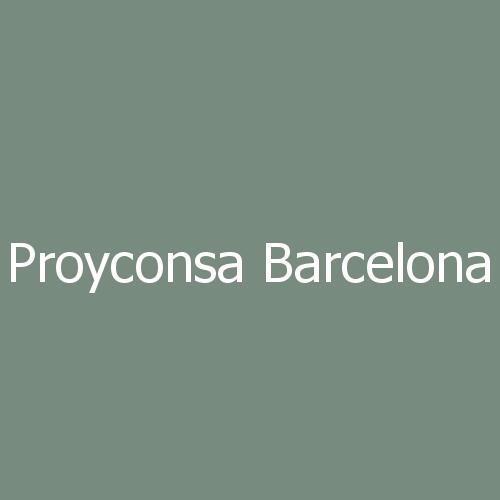 Proyconsa Barcelona