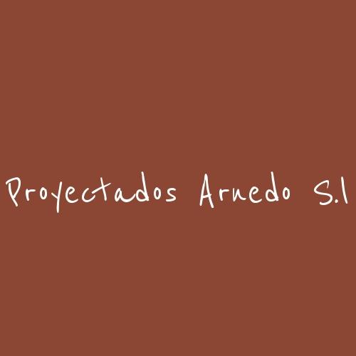 Proyectados Arnedo S.L