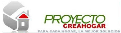 Construcciones Proyectocreahogar