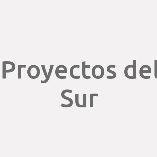 Proyectos Del Sur